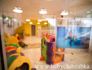 Naše priestory | Baby Club Žabka